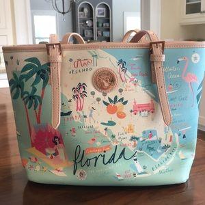 Spartina 449 small bag/purse